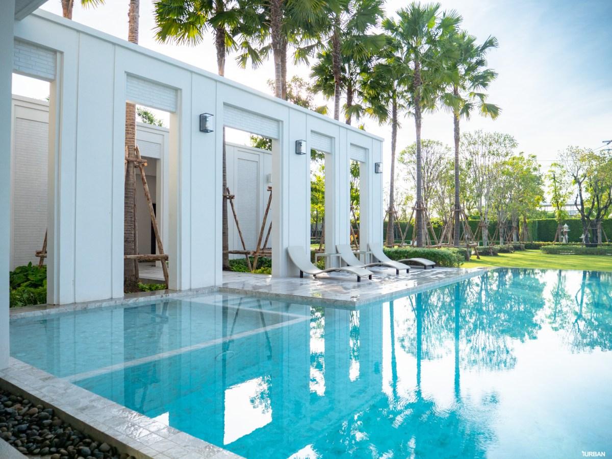 รีวิวทาวน์โฮม Pleno ปิ่นเกล้า - จรัญฯ การออกแบบที่ดีมากทั้งในบ้านและส่วนกลางที่ให้เกินราคา 19 - AP (Thailand) - เอพี (ไทยแลนด์)