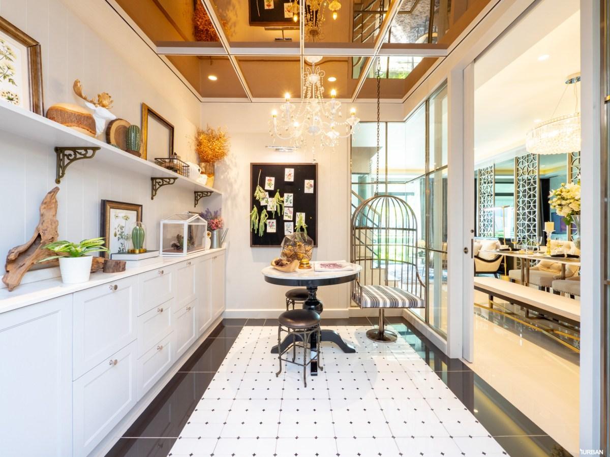 รีวิวทาวน์โฮม Pleno ปิ่นเกล้า - จรัญฯ การออกแบบที่ดีมากทั้งในบ้านและส่วนกลางที่ให้เกินราคา 46 - AP (Thailand) - เอพี (ไทยแลนด์)