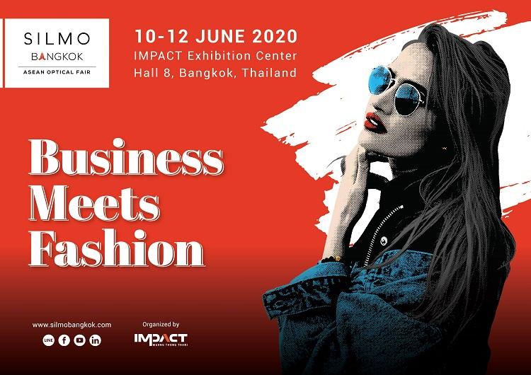 "SILMO Bangkok 2020 ดึง 30 ผู้ประกอบการด้านแว่นตาจากฮ่องกง ร่วมจัดแสดงสินค้าในโครงการ ""ฮ่องกง อายแวร์ กู๊ด ดีไซน์"" 13 -"