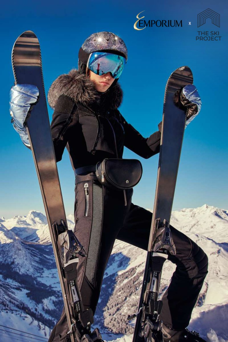 The Ski Project แห่งแรกและแห่งเดียวในเมืองไทย 13 -