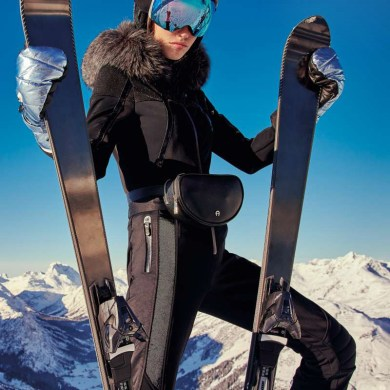 The Ski Project แห่งแรกและแห่งเดียวในเมืองไทย 14 -