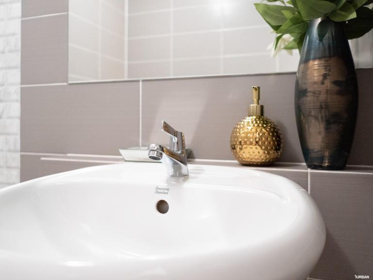 รีวิวทาวน์โฮม Pleno ปิ่นเกล้า - จรัญฯ การออกแบบที่ดีมากทั้งในบ้านและส่วนกลางที่ให้เกินราคา 81 - AP (Thailand) - เอพี (ไทยแลนด์)