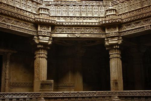 อาห์เมดาบัด (Ahmedabad) – เมืองมนต์เสน่ห์มรดกโลก 13 -