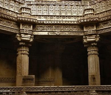 อาห์เมดาบัด (Ahmedabad) – เมืองมนต์เสน่ห์มรดกโลก 16 -