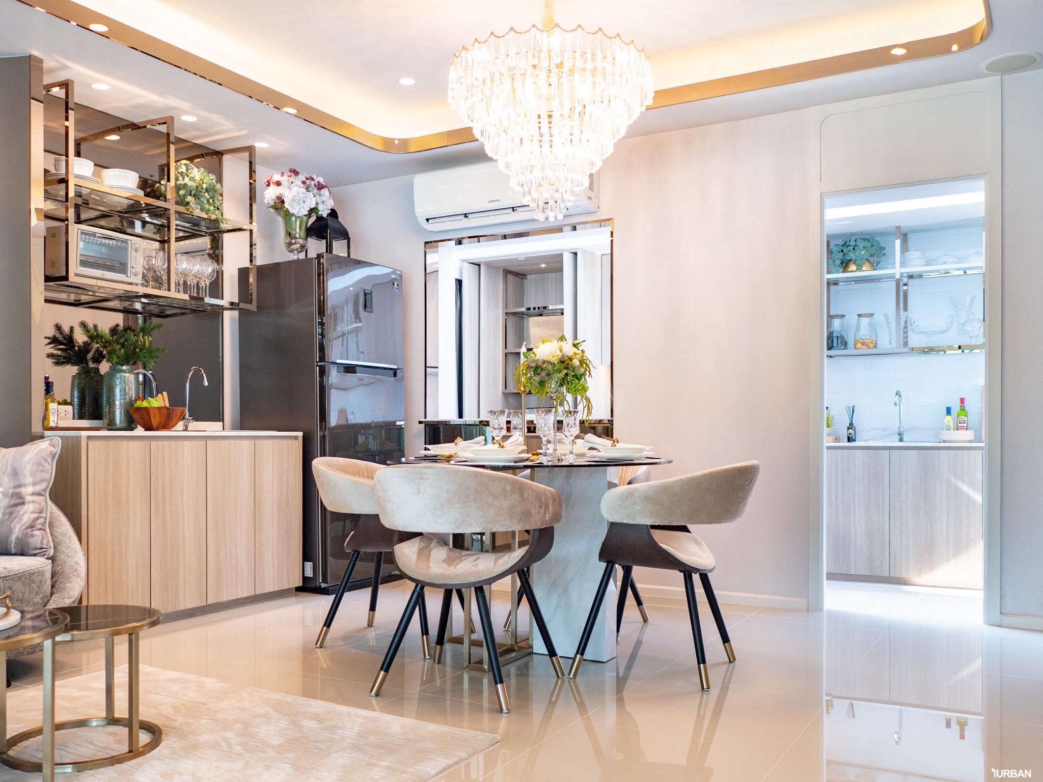 รีวิว Grande Pleno ราชพฤกษ์ บ้านทาวน์โฮมไซส์พอดี ทำเลดี ส่วนกลางดี ราคาก็ดี พอดีไปหมด 22 - AP (Thailand) - เอพี (ไทยแลนด์)