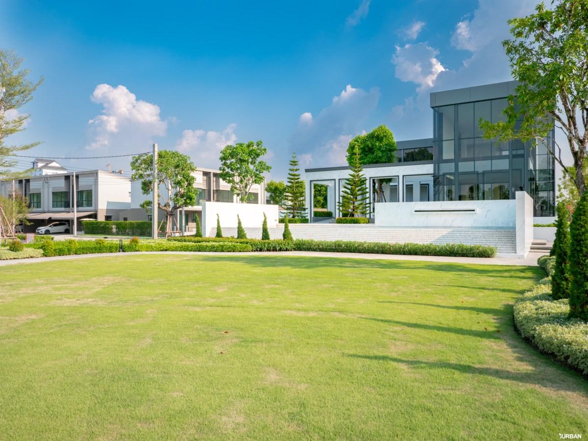 รีวิว Grande Pleno ราชพฤกษ์ บ้านทาวน์โฮมไซส์พอดี ทำเลดี ส่วนกลางดี ราคาก็ดี พอดีไปหมด 82 - AP (Thailand) - เอพี (ไทยแลนด์)