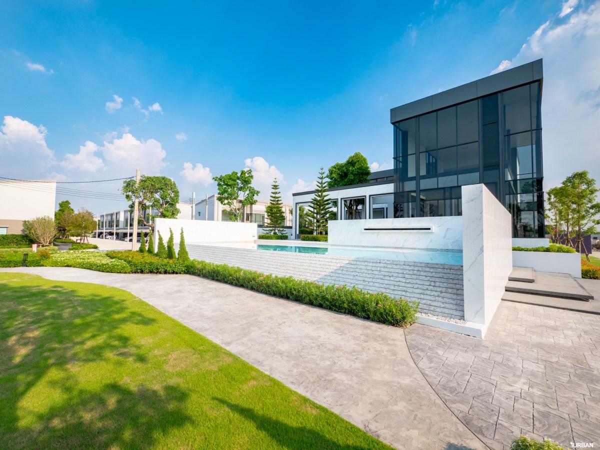 รีวิว Grande Pleno ราชพฤกษ์ บ้านทาวน์โฮมไซส์พอดี ทำเลดี ส่วนกลางดี ราคาก็ดี พอดีไปหมด 80 - AP (Thailand) - เอพี (ไทยแลนด์)