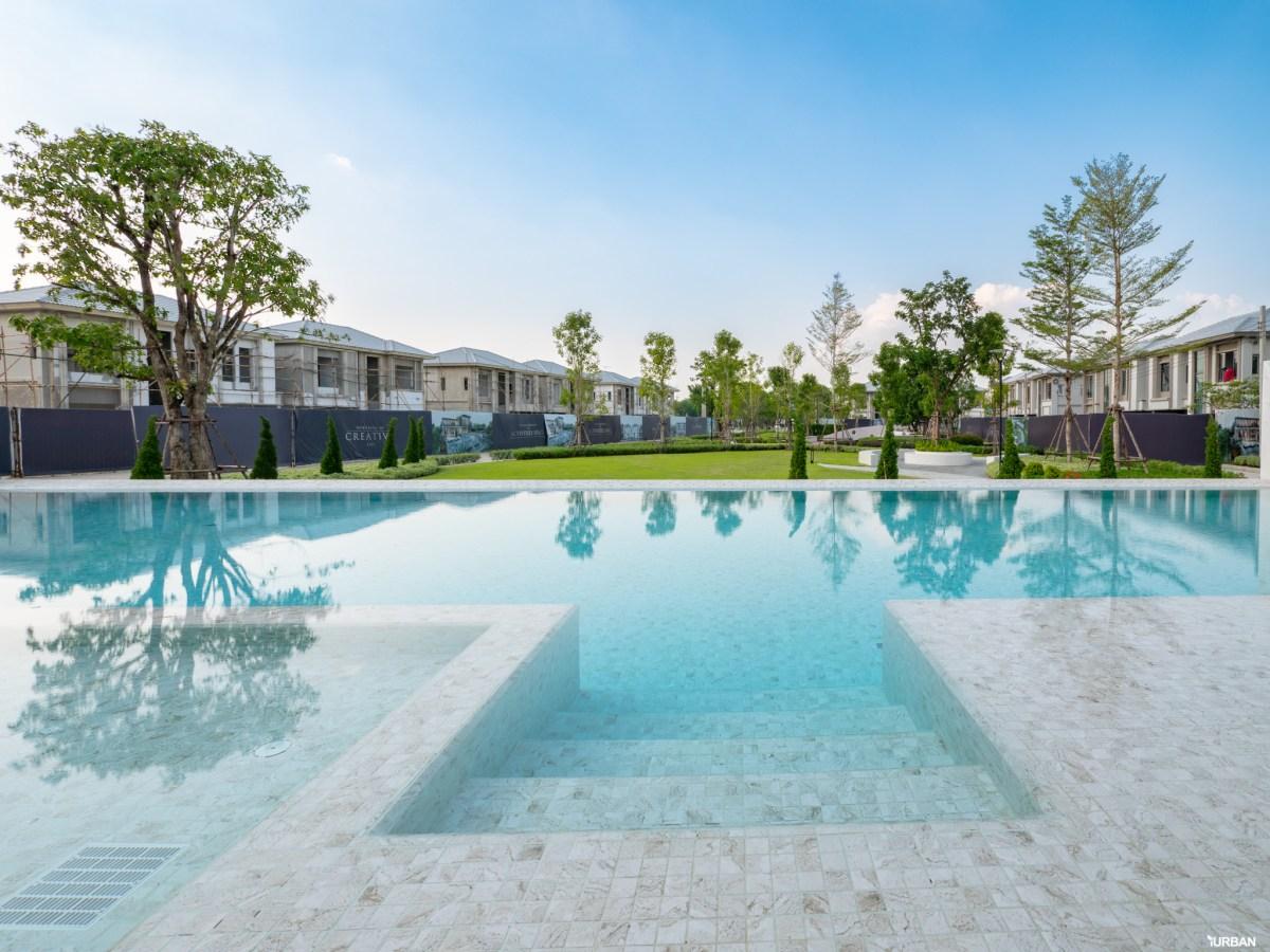 รีวิว Grande Pleno ราชพฤกษ์ บ้านทาวน์โฮมไซส์พอดี ทำเลดี ส่วนกลางดี ราคาก็ดี พอดีไปหมด 81 - AP (Thailand) - เอพี (ไทยแลนด์)
