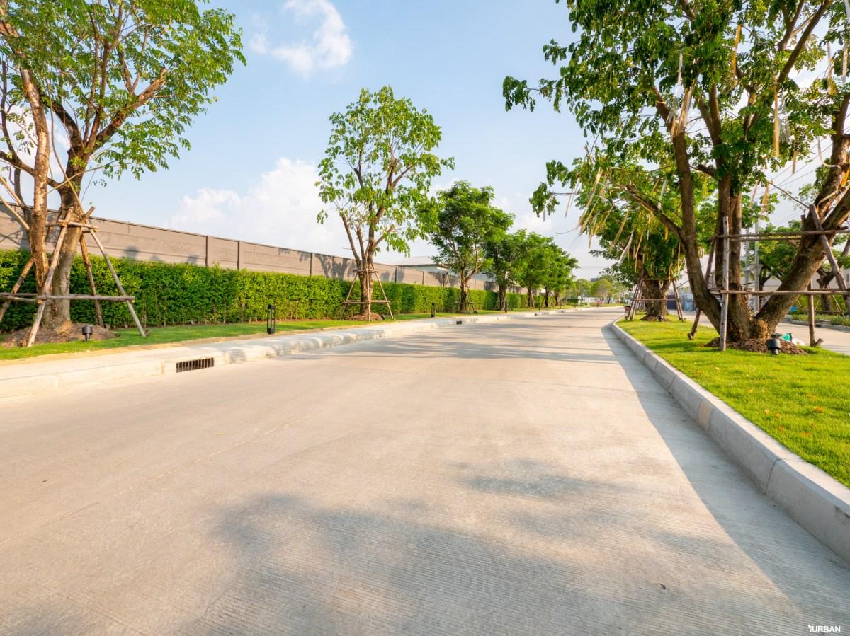 รีวิว Grande Pleno ราชพฤกษ์ บ้านทาวน์โฮมไซส์พอดี ทำเลดี ส่วนกลางดี ราคาก็ดี พอดีไปหมด 89 - AP (Thailand) - เอพี (ไทยแลนด์)