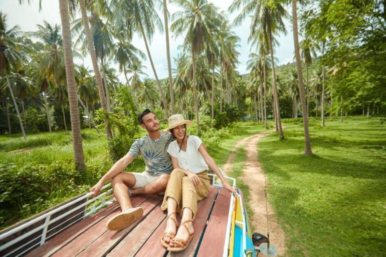 ทุกการเดินทางเป็นเรื่องเล่าได้เสมอ เรเนซองส์ เกาะสมุยนำเสนอโปรโมชั่นห้องพักพร้อมอาหารและทัวร์เกาะสมุย Discover This Way 13 -