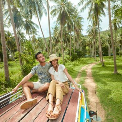 ทุกการเดินทางเป็นเรื่องเล่าได้เสมอ เรเนซองส์ เกาะสมุยนำเสนอโปรโมชั่นห้องพักพร้อมอาหารและทัวร์เกาะสมุย Discover This Way 14 -
