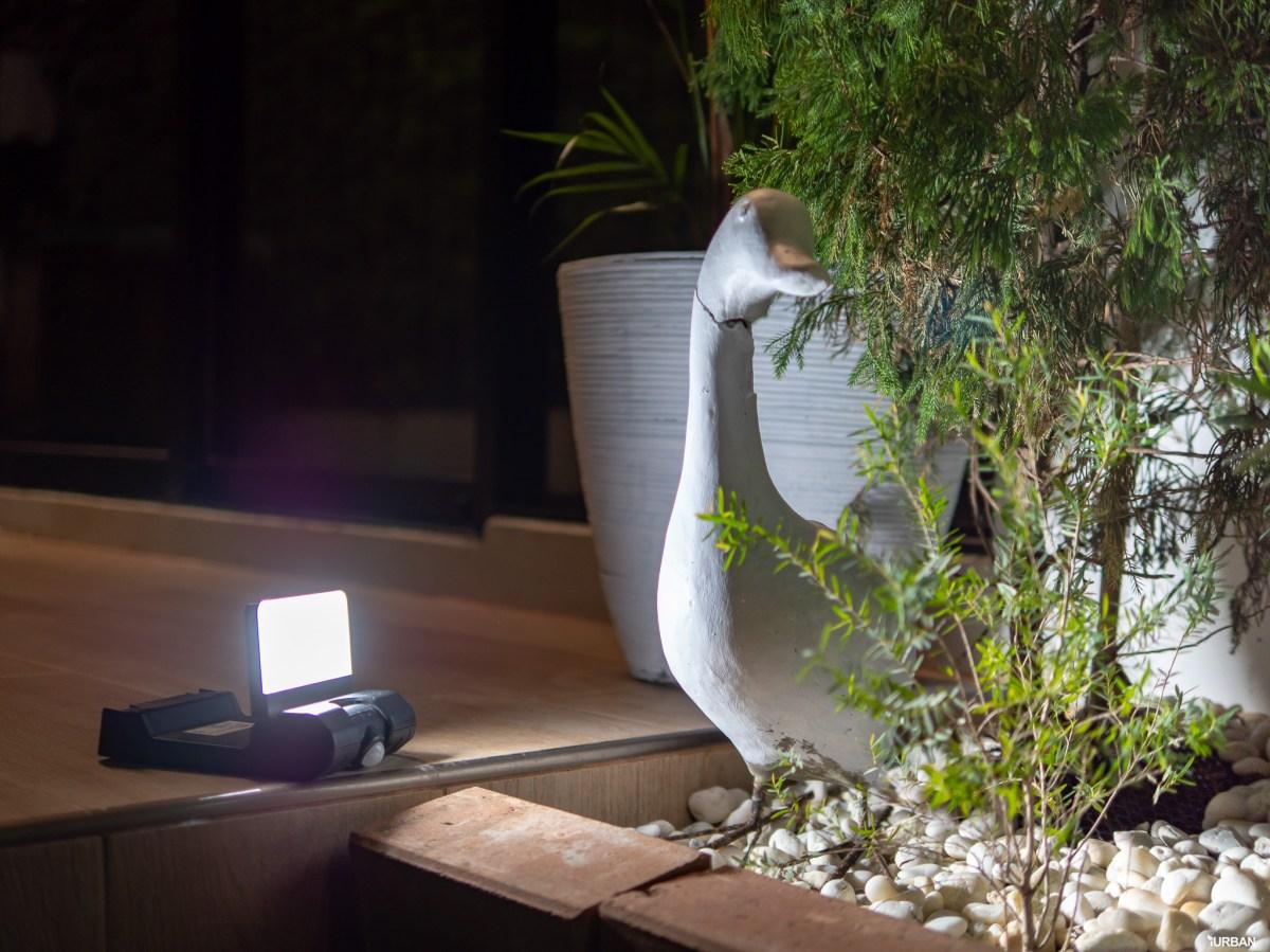 รีวิว 3 โคมไฟพลังงานแสงอาทิตย์ LAMPTAN LED SOLAR SMART SENSOR พร้อมฟังก์ชันใหม่ 2020 35 - cover