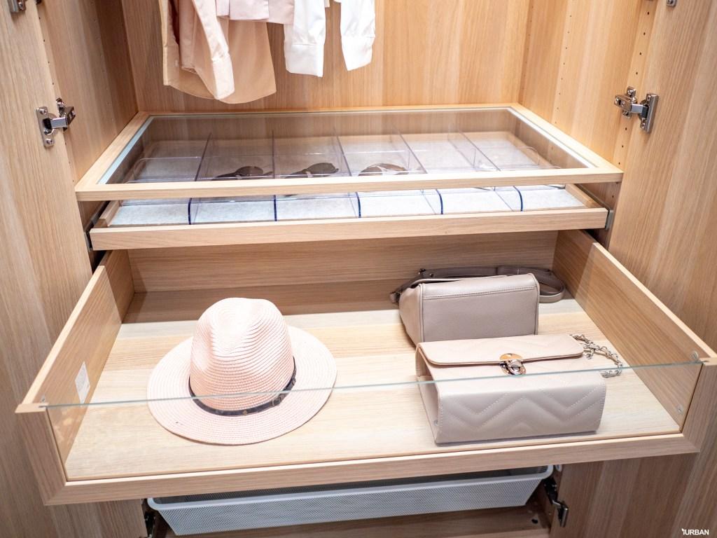 ราศีของคุณเหมาะกับแบบตู้เสื้อผ้า IKEA PAX ชุดไหนใช้เฮง เอ๊าาา นี่วิเคราะห์จริงจังนะ 21 - Bedroom