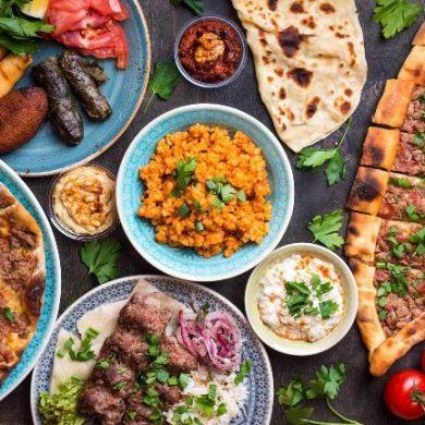ที่สุดของรสชาติความอร่อยสไตล์ตุรกีแท้ มนต์เสน่ห์แห่งตะวันออกกลาง ณ ห้องอาหารเดอะเวิลด์ โรงแรมเซ็นทาราแกรนด์ฯ เซ็นทรัลเวิลด์ 16 -