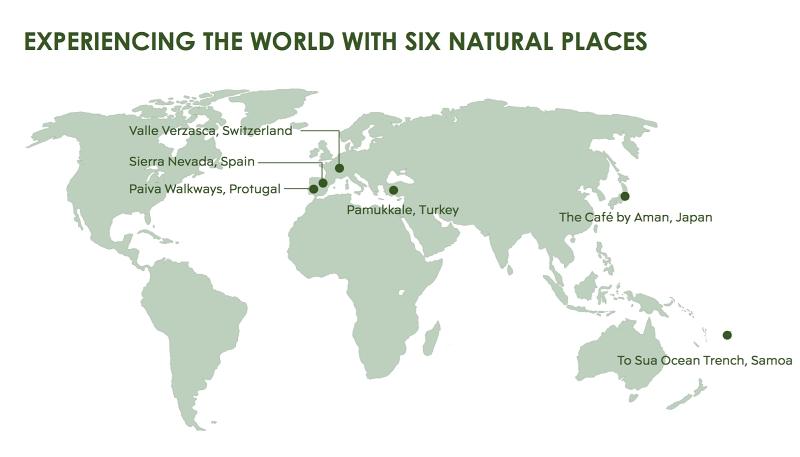 Life Sathorn Sierra คอนโดที่ออกแบบส่วนกลาง 5 ไร่ จาก 6 ธรรมชาติสุดสวยทั่วโลก 15 - AP (Thailand) - เอพี (ไทยแลนด์)