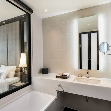 โปรโมชั่นพิเศษสำหรับคนไทย ฟรีอัพเกรดไปยังห้องเอ็กเซ็กคิวทีฟ ณ โรงแรมเมอเวนพิค สุขุมวิท 15 กรุงเทพ 16 -