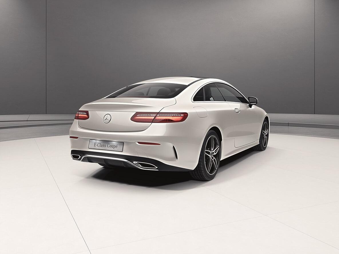 เมอร์เซเดส-เบนซ์ส่งรถยนต์ใหม่ 3 รุ่น ลุยสร้างความคึกคักให้ตลาดรถยนต์รับปี 2020 24 -