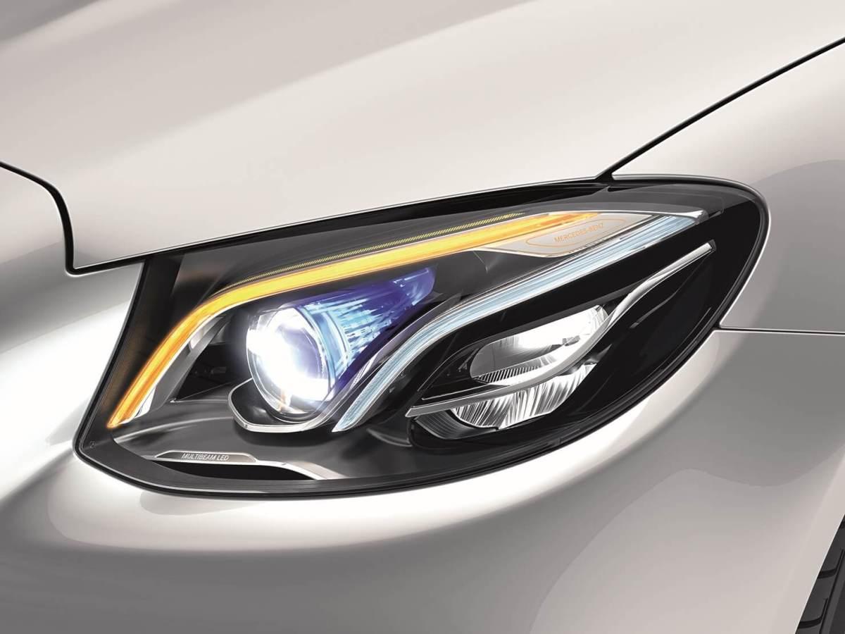 เมอร์เซเดส-เบนซ์ส่งรถยนต์ใหม่ 3 รุ่น ลุยสร้างความคึกคักให้ตลาดรถยนต์รับปี 2020 23 -