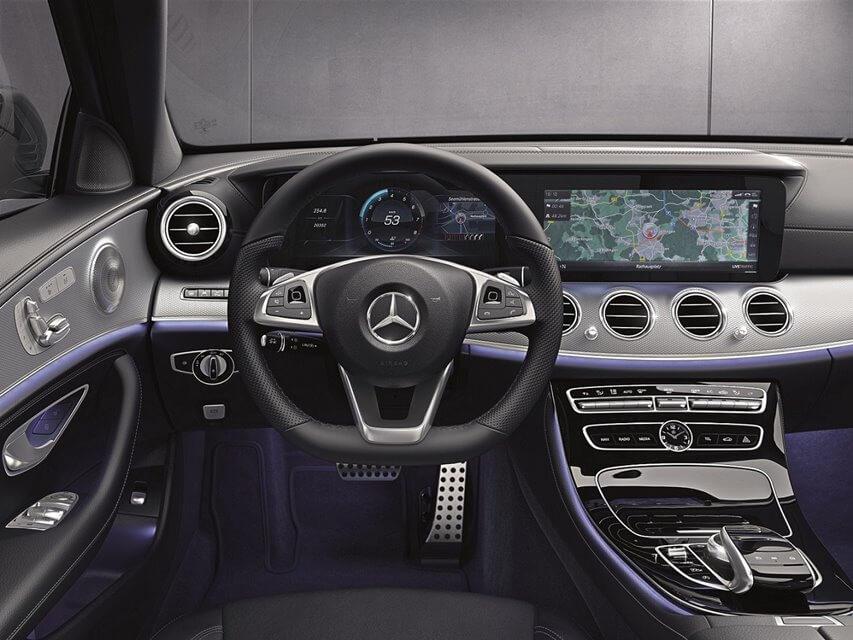 เมอร์เซเดส-เบนซ์ส่งรถยนต์ใหม่ 3 รุ่น ลุยสร้างความคึกคักให้ตลาดรถยนต์รับปี 2020 22 -