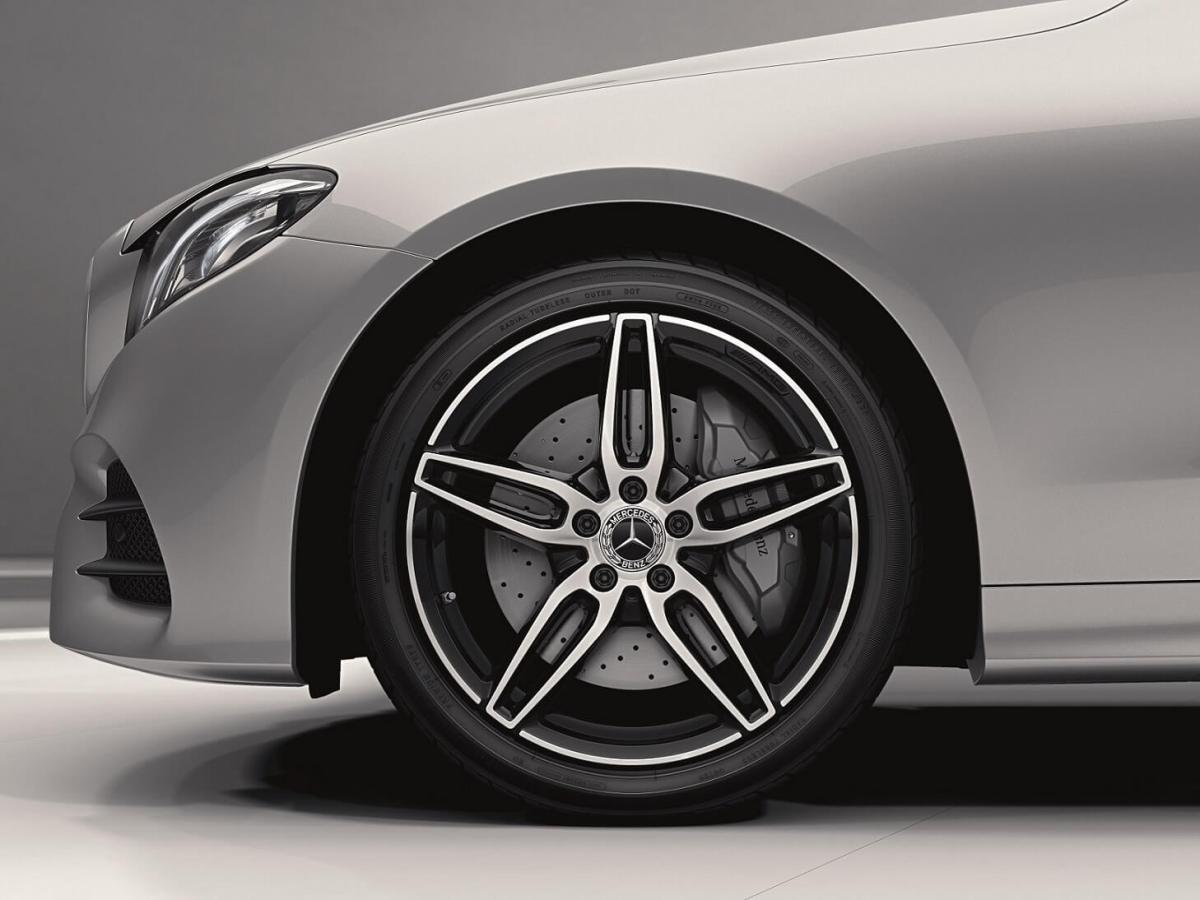 เมอร์เซเดส-เบนซ์ส่งรถยนต์ใหม่ 3 รุ่น ลุยสร้างความคึกคักให้ตลาดรถยนต์รับปี 2020 25 -