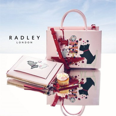 RADLEY LONDON HAPPY CHINESE NEW YEAR 2020 15 -