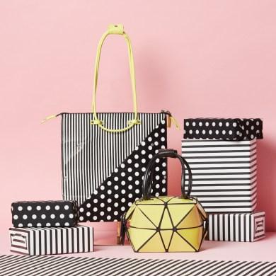 Hanaa-Fu กระเป๋าพับได้สไตล์ญี่ปุ่น ออริกามิ เปิดตัวสินค้าคอลเลคชั่น Spring Summer 2020 16 -