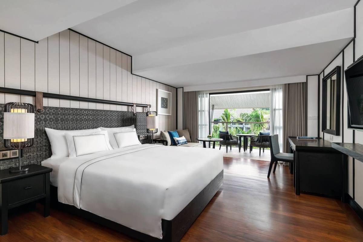 """แอสเสท เวิรด์ เผยโฉม """"โรงแรม มีเลีย เกาะสมุย, ไทยแลนด์"""" ภายใต้ความร่วมมือกับเครือโรงแรมชั้นนำระดับโลก """"มีเลีย โฮเทลส์ อินเตอร์เนชั่นแนล"""" ครั้งแรกในไทย 21 - Hotel"""