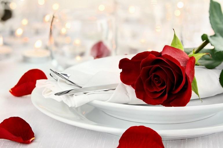 เฉลิมฉลองเทศกาลแห่งความรัก ที่โรงแรมแกรนด์ ไฮแอท เอราวัณ กรุงเทพฯ 14 กุมภาพันธ์ 2563 13 -