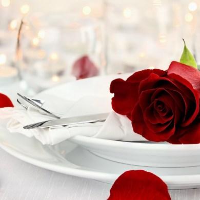เฉลิมฉลองเทศกาลแห่งความรัก ที่โรงแรมแกรนด์ ไฮแอท เอราวัณ กรุงเทพฯ 14 กุมภาพันธ์ 2563 16 -