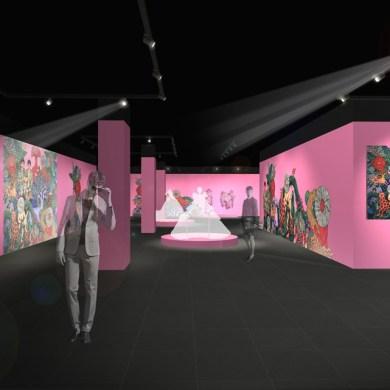 นิทรรศการ ฉลองครบรอบ 20 ปี Tube Gallery ภายใต้คอนเซปต์ The World of Tube Gallery ณ River City Bangkok 16 -