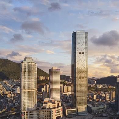 อวานี โฮเทลส์ แอนด์ รีสอร์ท เปิดให้บริการ อวานี เซ็นทรัล ปูซาน ขยายเข้าสู่เกาหลีใต้เป็นครั้งแรก 14 -