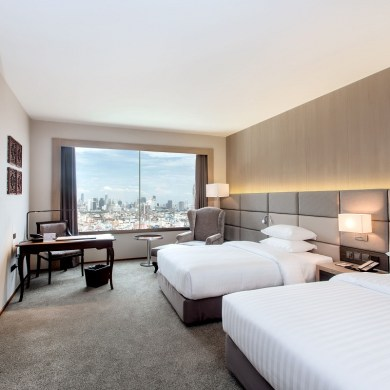 JOYFUL STAYCATION AT SWISSOTEL BANGKOK RATCHADA 14 -