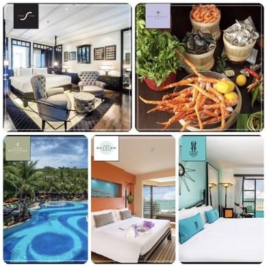 """5 - 8 มีนาคมนี้ ซื้อบัตรกำนัล """"งานไทยเที่ยวไทย ครั้งที่ 54"""" กลุ่มโรงแรมในเครือสุโกศล ได้ที่ บูธ L10 / L41 ณ ไบเทค บางนา 15 -"""