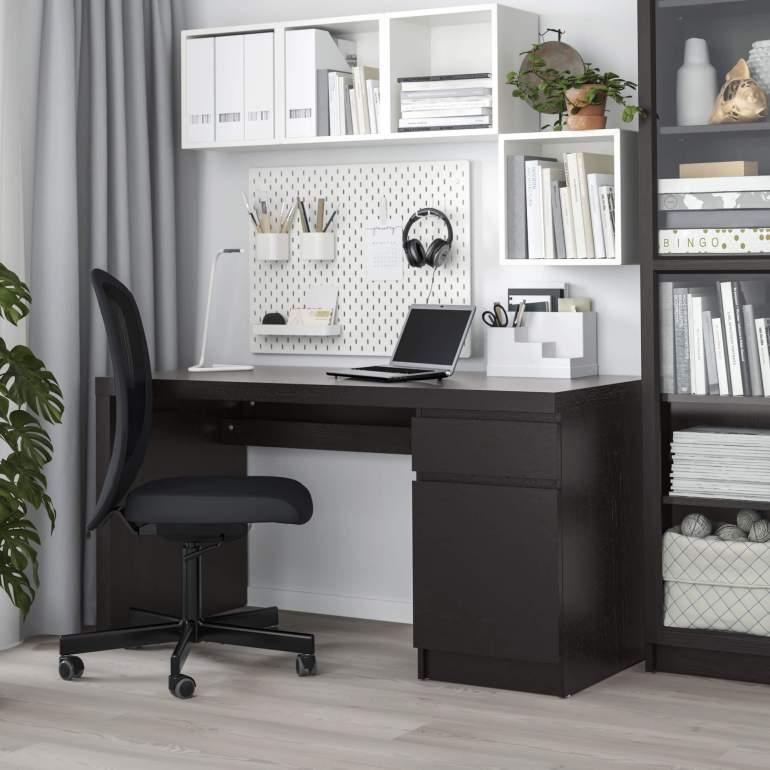 ไอเดียจัดพื้นที่ทำงานในบ้านให้ Work From Home แบบมีประสิทธิภาพ 20 - IKEA (อิเกีย)