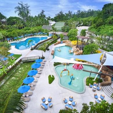 ออนิกซ์ ฮอสพิทาลิตี้ กรุ๊ป ยกทัพโปรโมชั่นห้องพักสุดพิเศษจากโรงแรมและรีสอร์ทในเครือทั่วเอเชีย ที่งานไทยเที่ยวไทยครั้งที่ 54 15 -