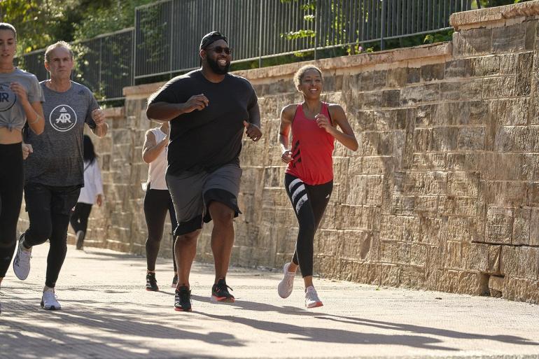 """อาดิดาสเผยผลสำรวจ """"เหตุผลที่คนเราต้องออกไปวิ่ง (Why We Run)"""" พร้อมเปิดแคมเปญ FasterThan ชวนนักวิ่งมานิยามความเร็วในแบบของคุณ 14 - Adidas"""