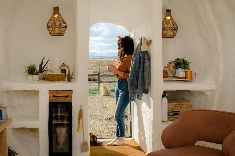 Airbnb แจก 31 ล้าน ให้ 10 ที่พักสุดแปลกไม่เหมือนใคร ไทยก็มีลุ้น 15 - Airbnb