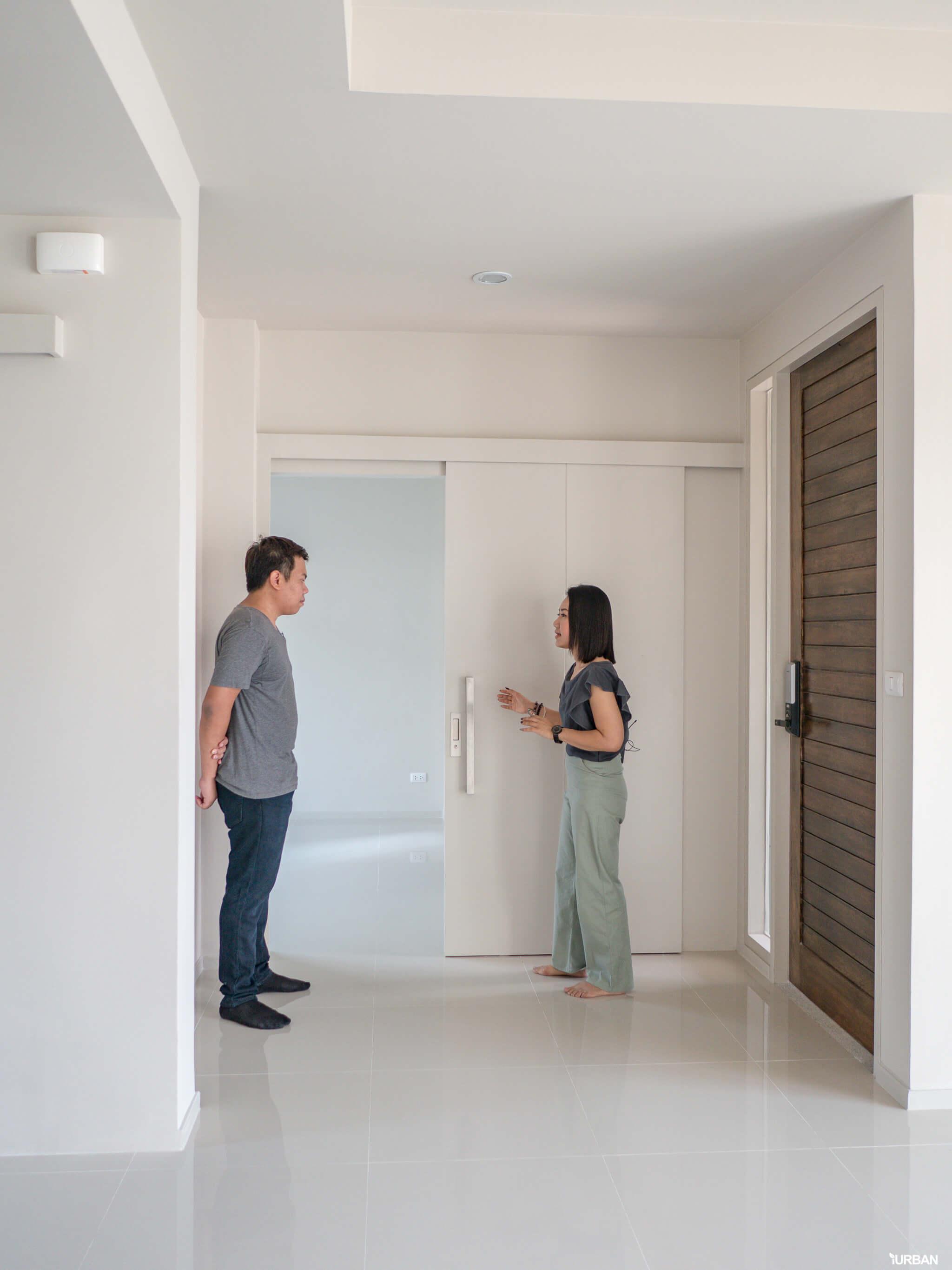 แต่งบ้านยังไงให้ดีกับคนที่คุณรัก? สัมภาษณ์สถาปนิกเรื่อง Universal Design 20 - disable