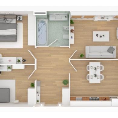 กั้นห้องเพิ่มระยะห่าง สร้างระยะปลอดภัย อุ่นใจทั้งบ้าน 28 - ข่าวประชาสัมพันธ์ - PR News