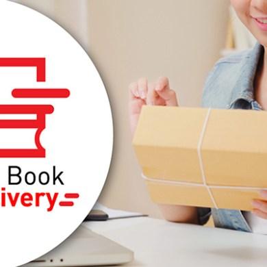 เอาใจนักอ่าน TK Park เปิดบริการใหม่ TK Book Delivery ยืมคืนหนังสือถึงบ้าน 15 -
