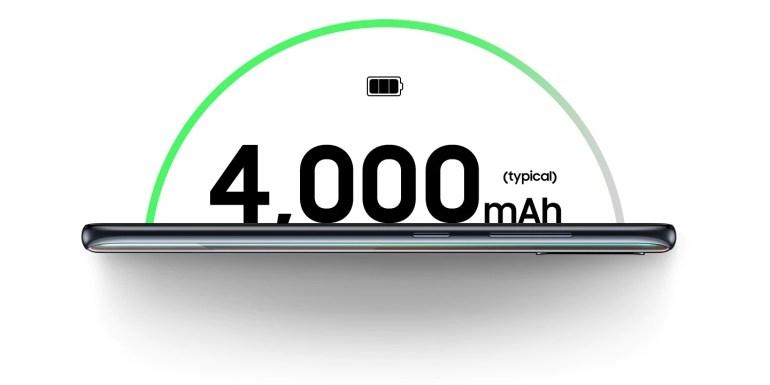 5 เช็คลิสต์ เลือกซื้อสมาร์ทโฟนอย่างไรให้ครบเครื่อง คุ้มค่า ในราคาไม่เกินสองหมื่น 17 - samsung