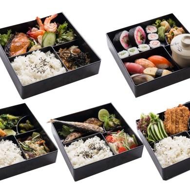 โรงแรมคามิโอ แกรนด์ ระยอง จัดอาหารญี่ปุ่นสไตล์เบนโตะชุดใหญ่มาเสิร์ฟถึงบ้านคุณ 16 -