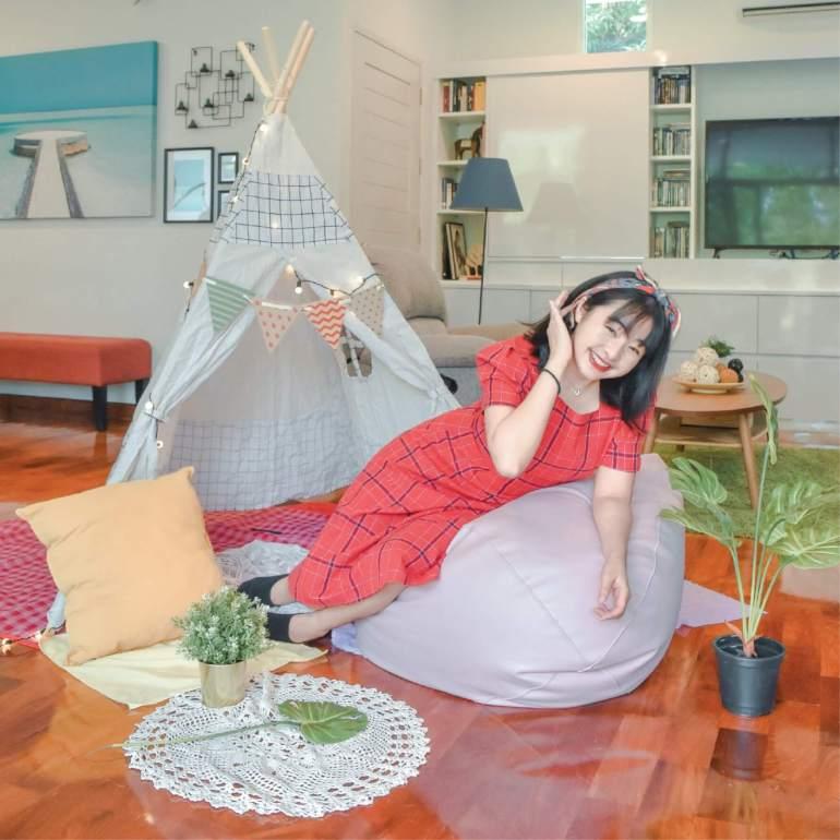 ฮาวทู DIY สร้าง (สี) สรรค์ชีวิตอยู่บ้านยังไงให้มีคอนเทนต์ 14 - Lazada