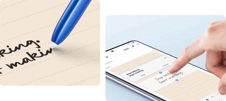 5 เช็คลิสต์ เลือกซื้อสมาร์ทโฟนอย่างไรให้ครบเครื่อง คุ้มค่า ในราคาไม่เกินสองหมื่น 21 - samsung