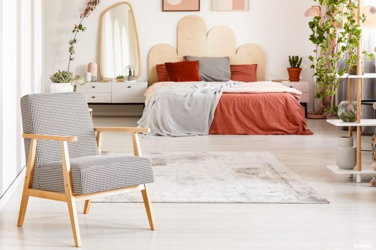 ไอเดียการแต่งห้องนอนให้มีสีสันเบาๆ ด้วยโทนสีพาสเทล Pastel 26 - Design