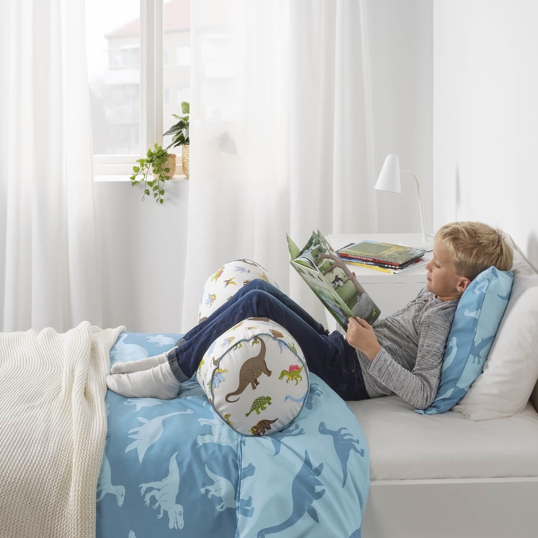 แต่งบ้านโทนสีพาสเทล สไตล์สแกนดิเนเวียน ด้วยคอลเล็คชั่นใหม่จากอิเกีย เฟอร์นิเจอร์ที่เป็นได้มากกว่า ปรับได้ตามความต้องการ 27 - IKEA (อิเกีย)