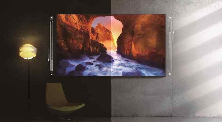 ซัมซุงตอกย้ำความเป็นเบอร์หนึ่งวงการทีวี เปิดตัว QLED 8K ปี 2020 15 - samsung