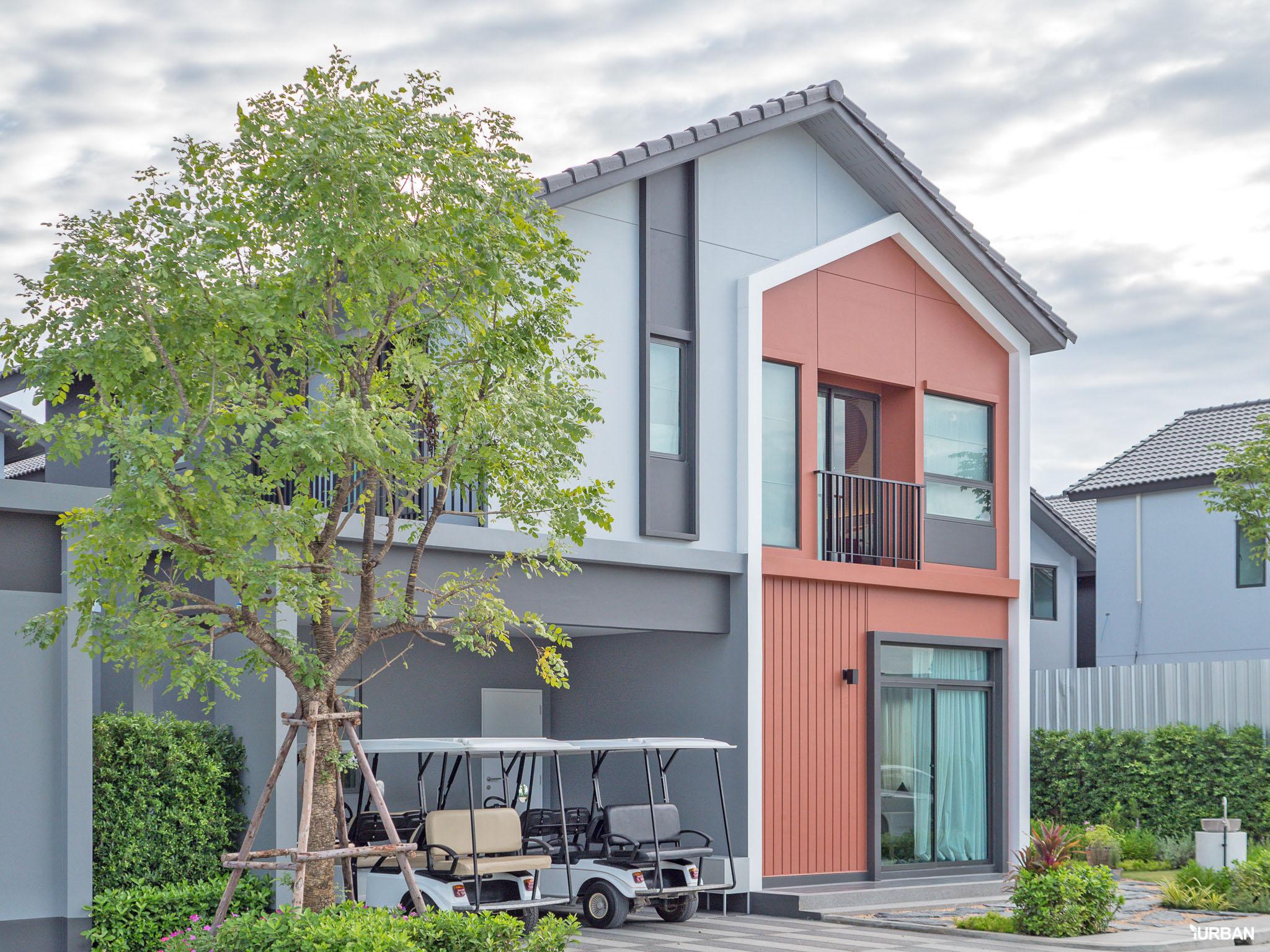 รีวิว อณาสิริ ชัยพฤกษ์-วงแหวน เมื่อแสนสิริออกแบบบ้านใหม่ Feel Just Right ใช้งานได้ลงตัว 13 - Anasiri