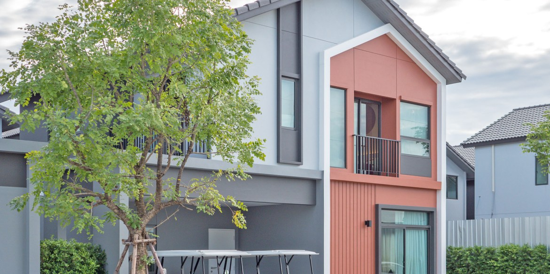 รีวิว อณาสิริ ชัยพฤกษ์-วงแหวน เมื่อแสนสิริออกแบบบ้านใหม่ Feel Just Right ใช้งานได้ลงตัว 15 - Anasiri