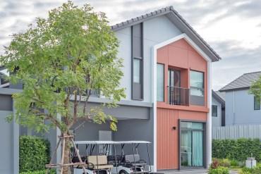 รีวิว อณาสิริ ชัยพฤกษ์-วงแหวน เมื่อแสนสิริออกแบบบ้านใหม่ Feel Just Right ใช้งานได้ลงตัว 6 - Anasiri